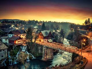 Modern Apt near Plitvice and Rastoke Waterfalls - Plitvice Lakes National Park vacation rentals
