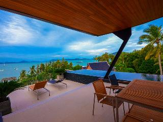 Phuket Oceanview 3 Bed Zen Villa - Phuket Town vacation rentals