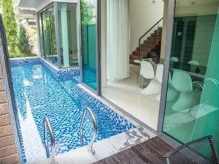 3 studio rooms with pool in private house - Singapore vacation rentals