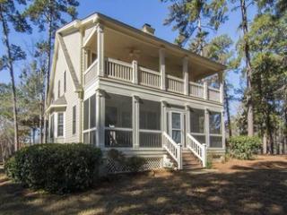 Reynolds Plantation - Cottage Outdoor Getaway! - Greensboro vacation rentals