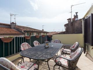 Antibes 3 Bedrooms with the Sunniest Roof Terrace - Antibes vacation rentals