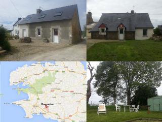 Maison 3 chambres 4/6 pers près Quimper Concarneau - Rosporden vacation rentals
