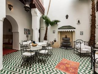 Private Riad in Marrakech old Medina - Marrakech vacation rentals