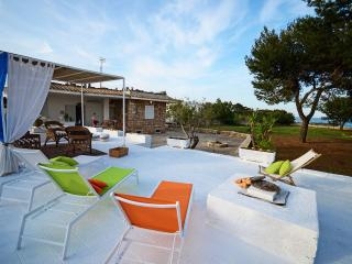 Villa Mediterranea with direct access to the beach - Polignano a Mare vacation rentals