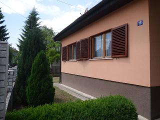 Family House in Bugojno, Central Bosnia Canton - Bugojno vacation rentals