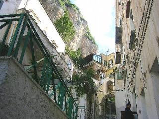 Charming 2 bedroom House in Atrani - Atrani vacation rentals