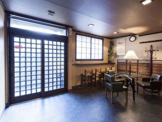 Central Tokyo Room - Shinjuku vacation rentals