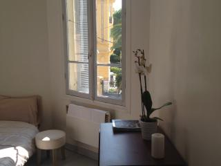 1 bedroom Condo with Internet Access in Nice - Nice vacation rentals