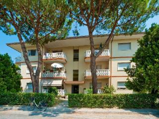Charming 3 bedroom Apartment in Bibione - Bibione vacation rentals