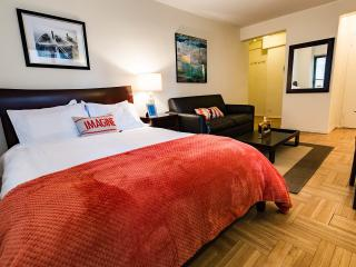 **Newly Furnished, Doorman, Grand Central, U.N ** - New York City vacation rentals