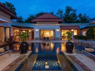 Luxury 4Bed Poolvilla Bangtao Beach - Phuket Town vacation rentals