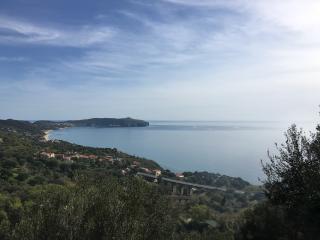 Casa al Mare Palinuro/Caprioli - Caprioli vacation rentals