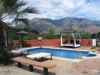 Outstanding Finca with private pool - Casares vacation rentals