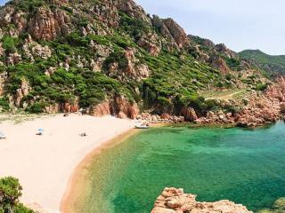 Trilocale a Costa Paradiso per 7 persone ID 356 - Olbia vacation rentals