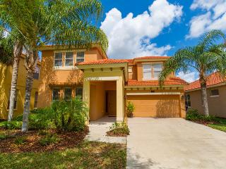 Watersong 4 Bed 5.5 Bath Pool Home (120-WATER) - Orlando vacation rentals