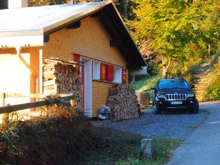 Cozy 2 bedroom House in Egg - Egg vacation rentals