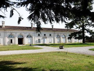 Appartamento in Villa Palladiana - Vedelago vacation rentals
