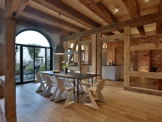 Apartment STERNWITTEN in Old Granary in Stralsund - Stralsund vacation rentals