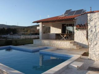 Private House with 2. pools, near Trogir - Gornji Seget vacation rentals