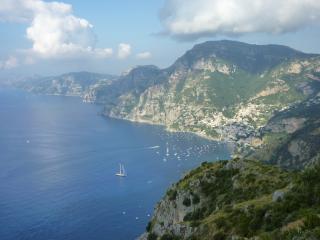 Sui Sentieri degli Dei - Costiera Amalfitana - Agerola vacation rentals