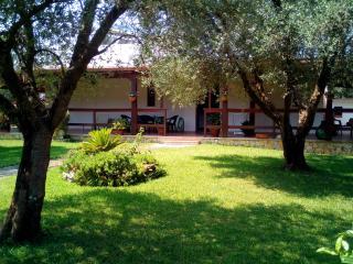 Ampio monolocale da 3/4 posti letto - Otranto vacation rentals