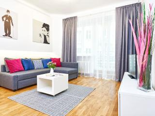 One Bedromm Mianowskiego - Warsaw vacation rentals