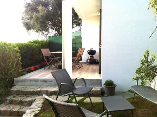Romantic 1 bedroom Bastelicaccia Apartment with Television - Bastelicaccia vacation rentals