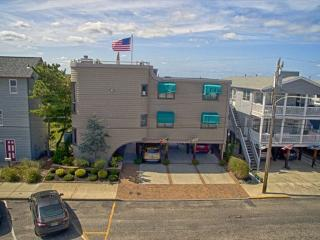 5824 West Ave. 2nd Flr. 131782 - Ocean City vacation rentals