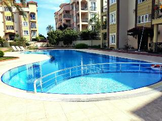 ANTALYA SİDEDE 2+1 DUBLEKS LUKS YAZLIK - Side vacation rentals
