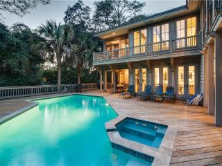 Comfortable 7 bedroom Hilton Head House with Deck - Hilton Head vacation rentals