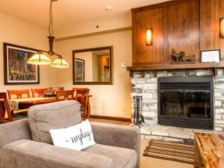 Spacious & luxury Condo in Mont Tremblant - Mont Tremblant vacation rentals