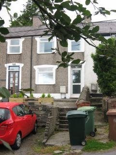 Comfortable North Wales cottage, sleeps 6 - Caernarfon vacation rentals
