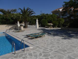 Appart deux pièces à louer à Episkopi (Rethymnon) - Pirgos vacation rentals