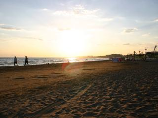 antalya sidede  tekun sitesinde  denize sıfır  2+1 - Side vacation rentals