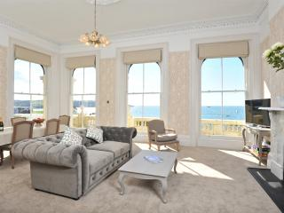 Luxury apartment on Hoe with stunning sea views - Plymouth vacation rentals