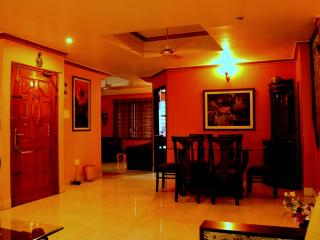 Riverfront Guesthouse -  A full service apartment - Guwahati vacation rentals