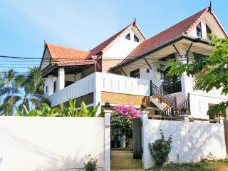 Nice 3 bedroom Villa in Ko Lanta - Ko Lanta vacation rentals