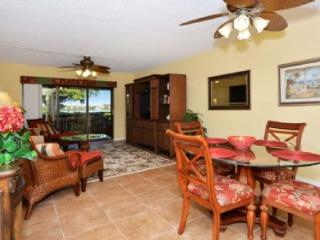 Cozy 2 bedroom Condo in Sarasota - Sarasota vacation rentals