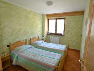 Nice Condo with Television and Balcony - Valfurva vacation rentals
