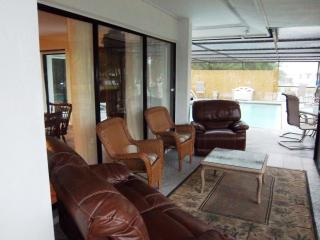 The Waterview Private Pool, Hot Tub, Games Room - Bradenton vacation rentals