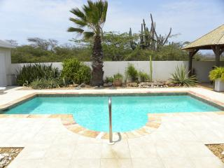 "Villa ""BLANCO"": pool - clean - cozy - NORTH area - Malmok Beach vacation rentals"