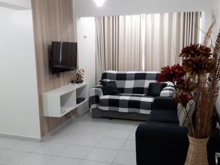 Lindo Apartamento a Beira Mar - Todo Mobiliado - Maceio vacation rentals