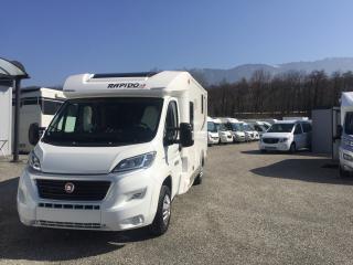 Location de camping-car 2 personnes - Voglans vacation rentals