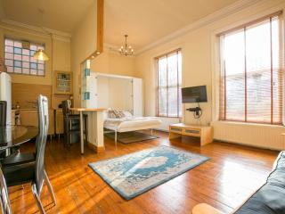 Didsbury Park Properties Studio apartments - Greater Manchester vacation rentals