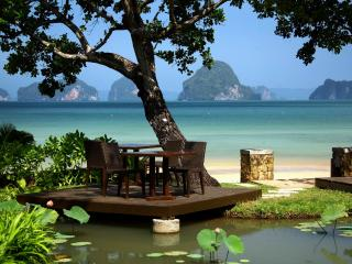 Comfortable Condo with Internet Access and A/C - Krabi vacation rentals