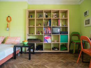 Sofia City Center Explore Apartment - Sofia vacation rentals