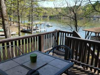LEQUITA PLACE 8 - Hot Springs Village vacation rentals