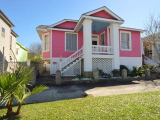 Wonderful 2 bedroom House in Galveston - Galveston vacation rentals