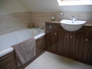 Perfect 1 bedroom B&B in Isle Ornsay - Isle Ornsay vacation rentals