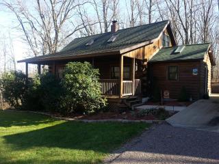 Cozy Cabin - Maryland vacation rentals